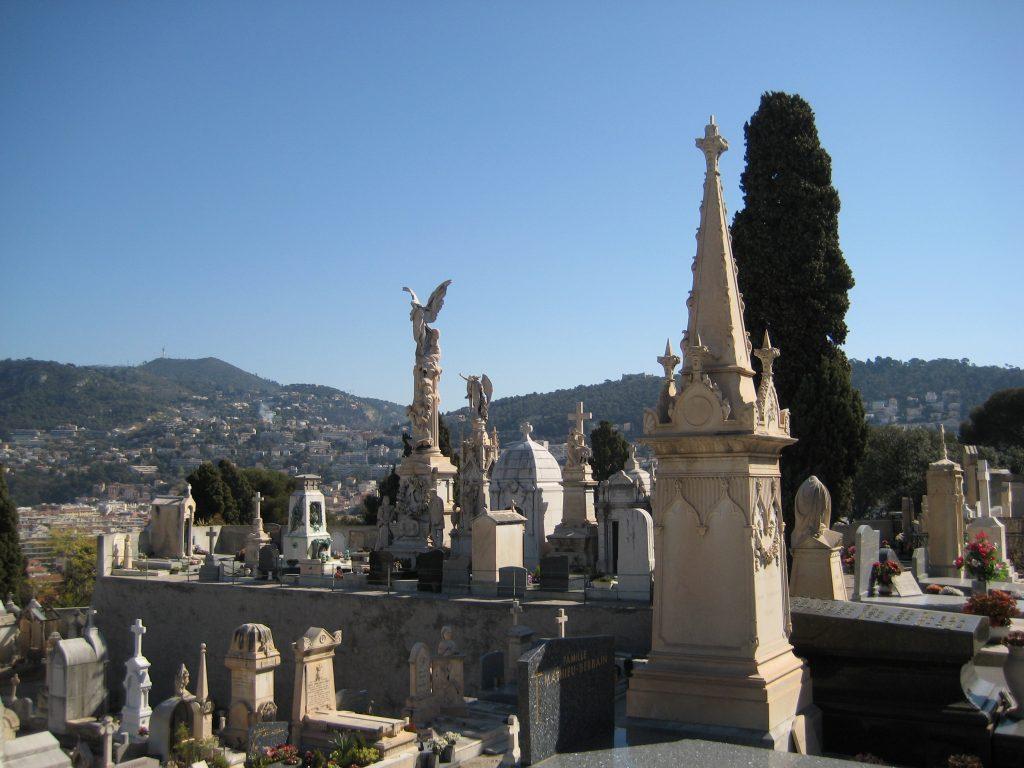 Friedhof best